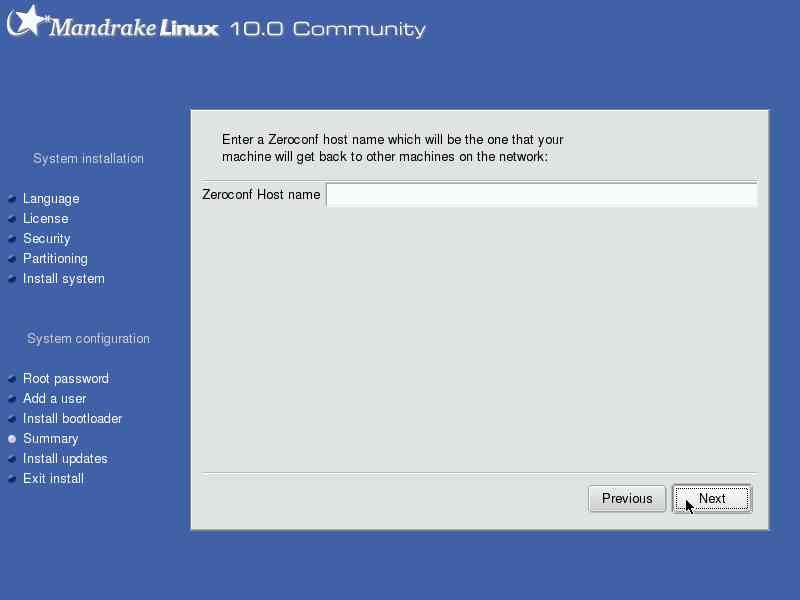 Mandrake Linux tips for free